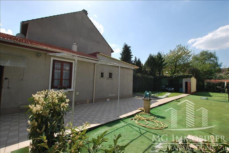 Vente maison / villa Chelles 191000€ - Photo 3