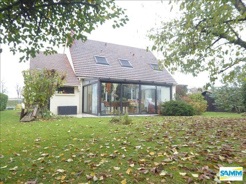 Vente maison / villa Chevannes 299000€ - Photo 1