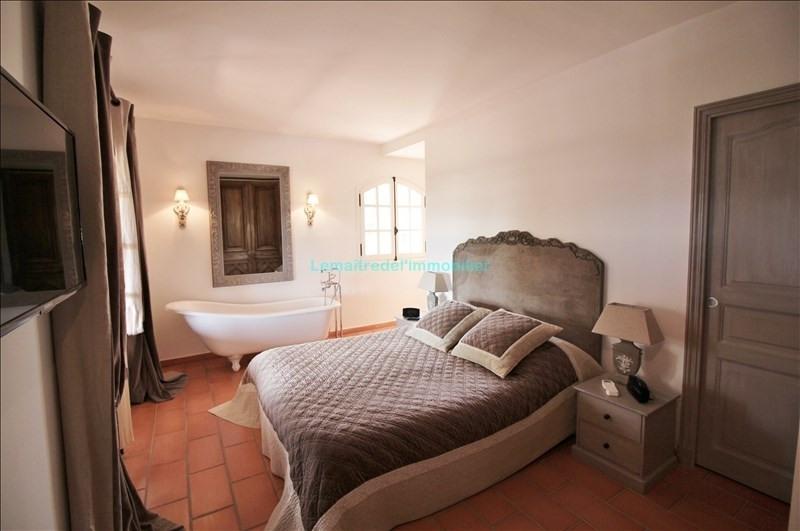 Vente de prestige maison / villa Peymeinade 1580000€ - Photo 11