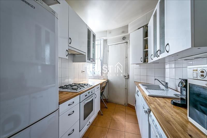 Vente appartement Paris 15ème 858000€ - Photo 5