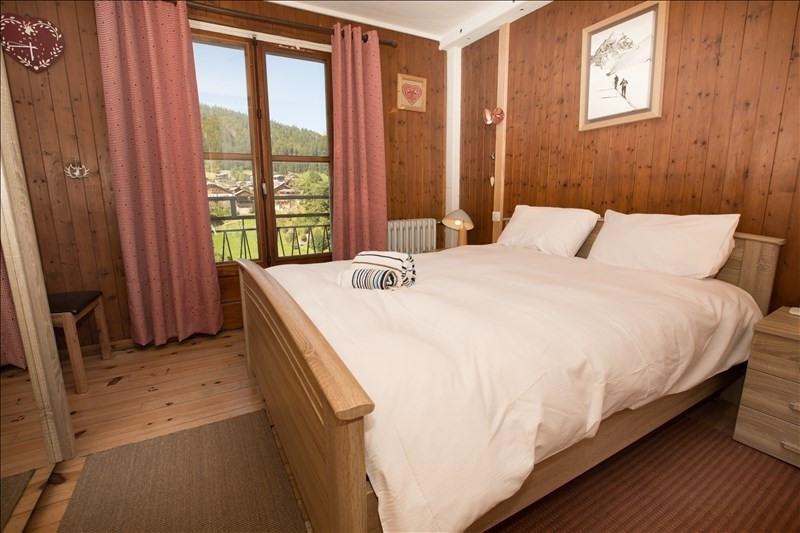 Vente appartement Morzine 530000€ - Photo 7