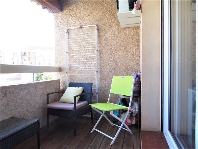 Investment property apartment Frejus 159 000€ - Picture 7