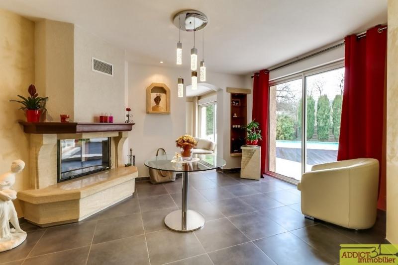 Vente de prestige maison / villa Secteur  saint-jean 672000€ - Photo 4