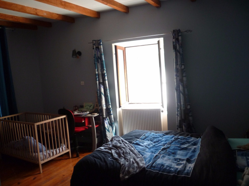 Sale apartment Villecheneve 110000€ - Picture 9