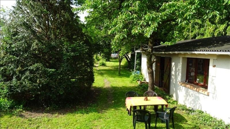 Vente maison / villa Montlouis sur loire 209500€ - Photo 7