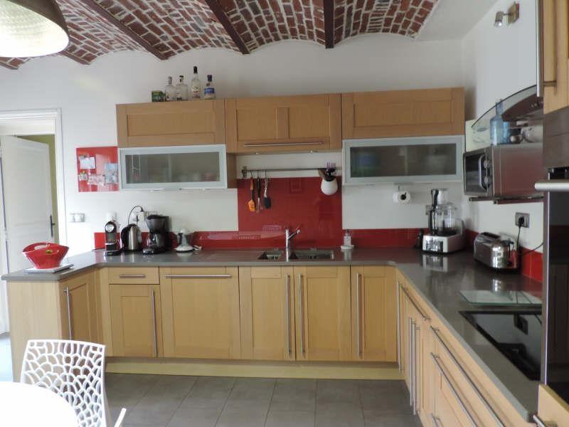 Vente de prestige maison / villa Maroeuil 409500€ - Photo 8
