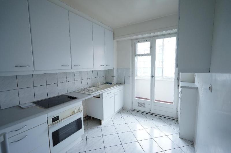Vente appartement Strasbourg 349000€ - Photo 4