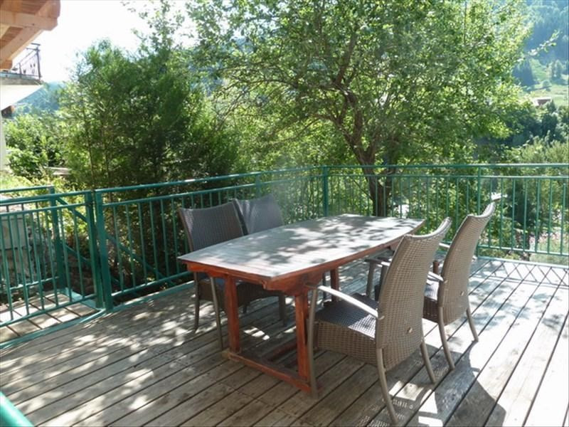 Vente de prestige appartement Morzine 575 000€ - Photo 4