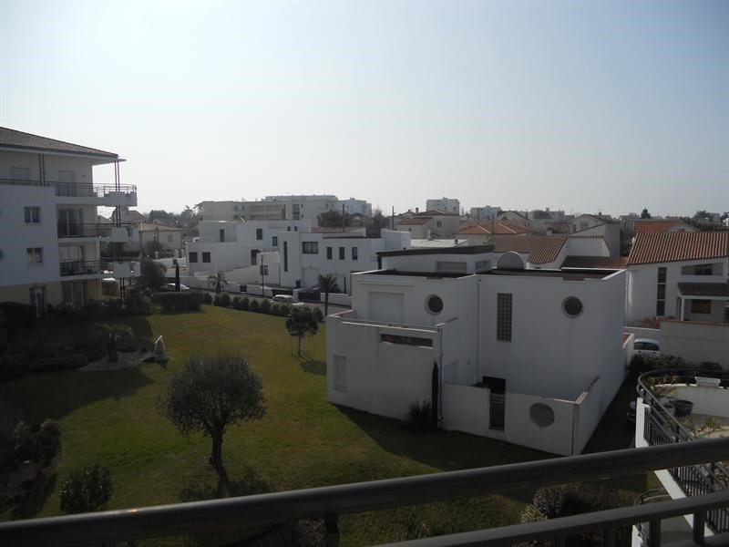Vacation rental apartment Royan 768€ - Picture 1