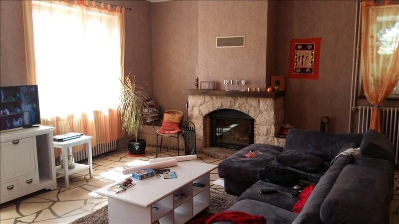 Vente maison / villa Sens 254400€ - Photo 2