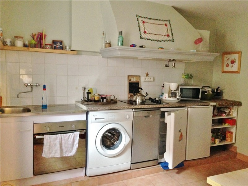 Vente appartement Cassis 320 000€ - Photo 2