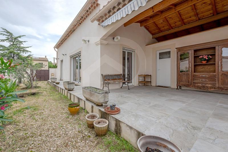 Sale house / villa Vedene 190000€ - Picture 2