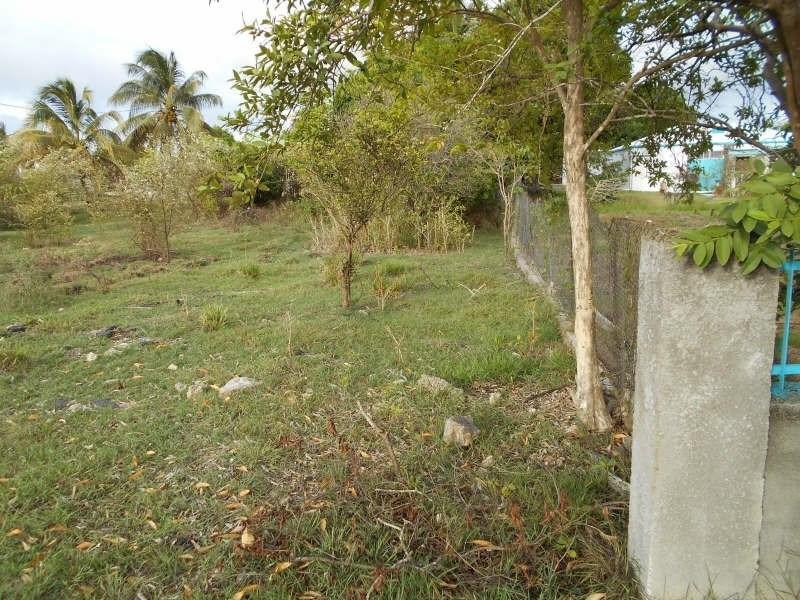 Vente terrain St francois 127000€ - Photo 5