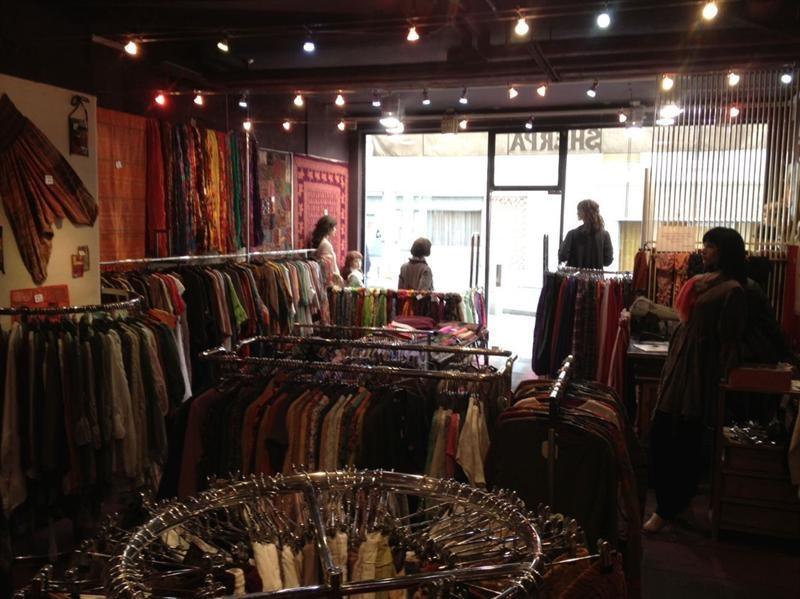 Location Boutique Paris 5ème 0