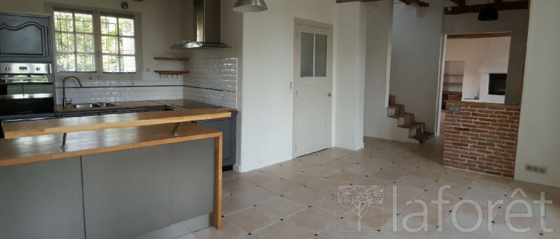 Sale house / villa Coron 189000€ - Picture 4
