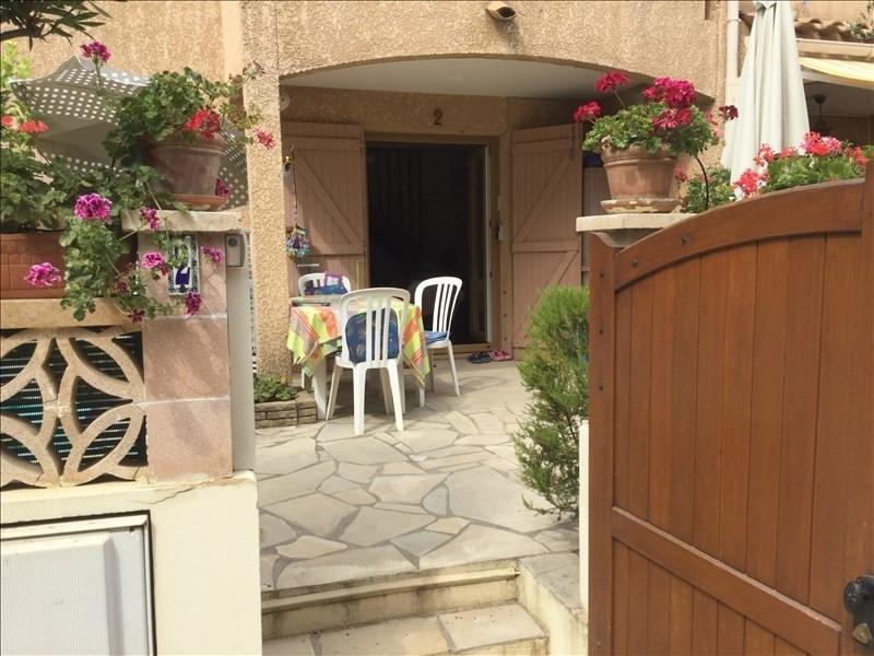 Sale house / villa La londe les maures 230000€ - Picture 2