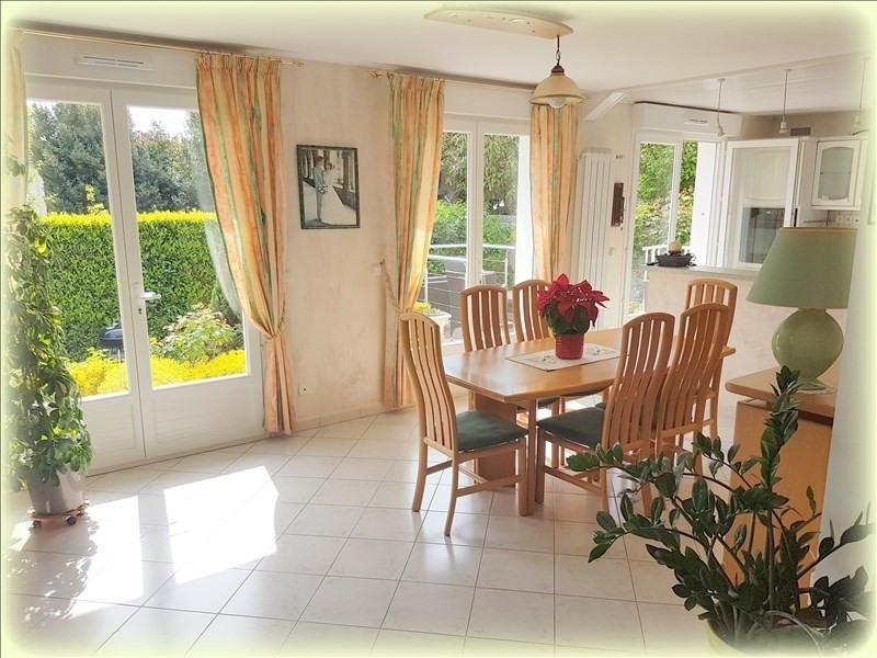 Vente maison / villa Livry gargan 372000€ - Photo 3