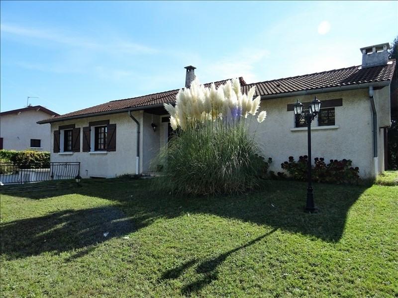 Vente maison / villa Heyrieux 284000€ - Photo 1