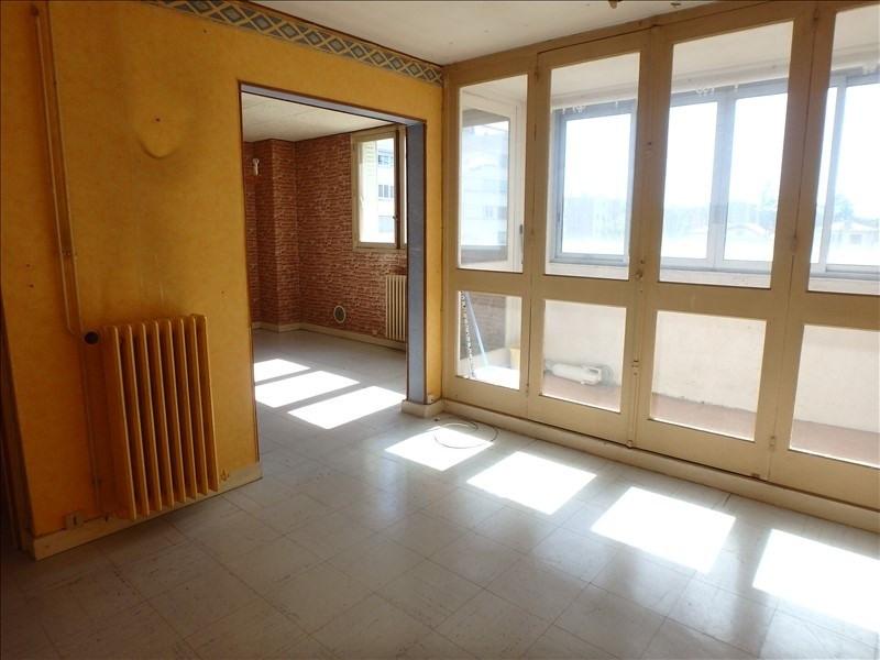 Produit d'investissement appartement Toulouse 77000€ - Photo 4