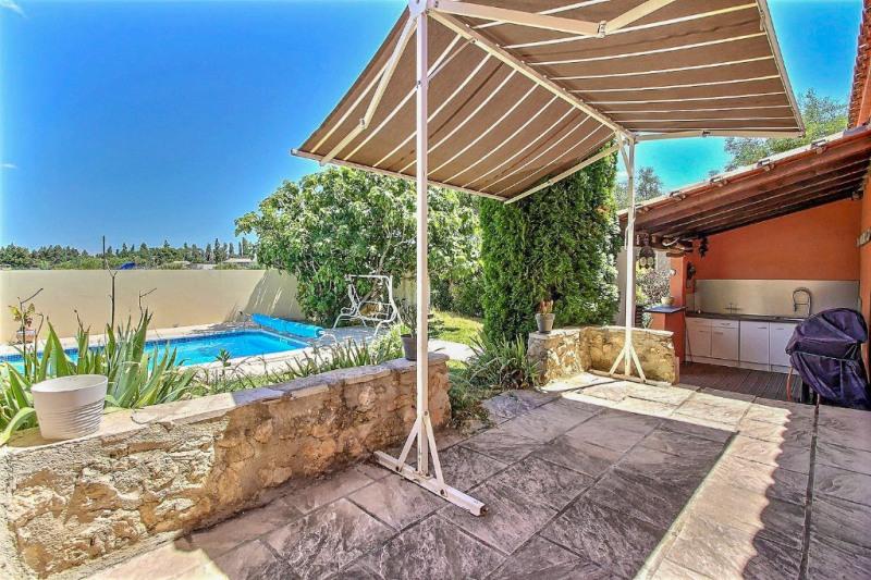 Vente maison / villa Bellegarde 325000€ - Photo 12
