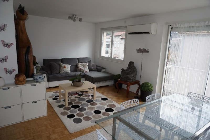 Venta  apartamento Ste colombe 219000€ - Fotografía 3