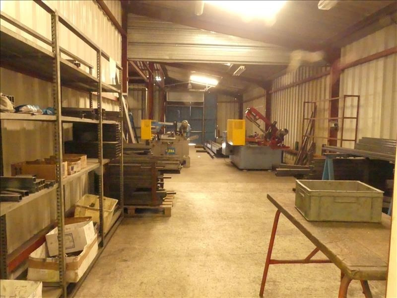 Sale empty room/storage Lons 207000€ - Picture 3
