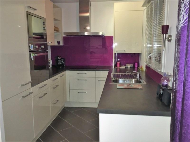 Sale house / villa Beaumont 445000€ - Picture 1