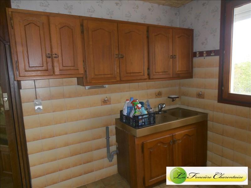 Sale house / villa Angouleme 103550€ - Picture 5