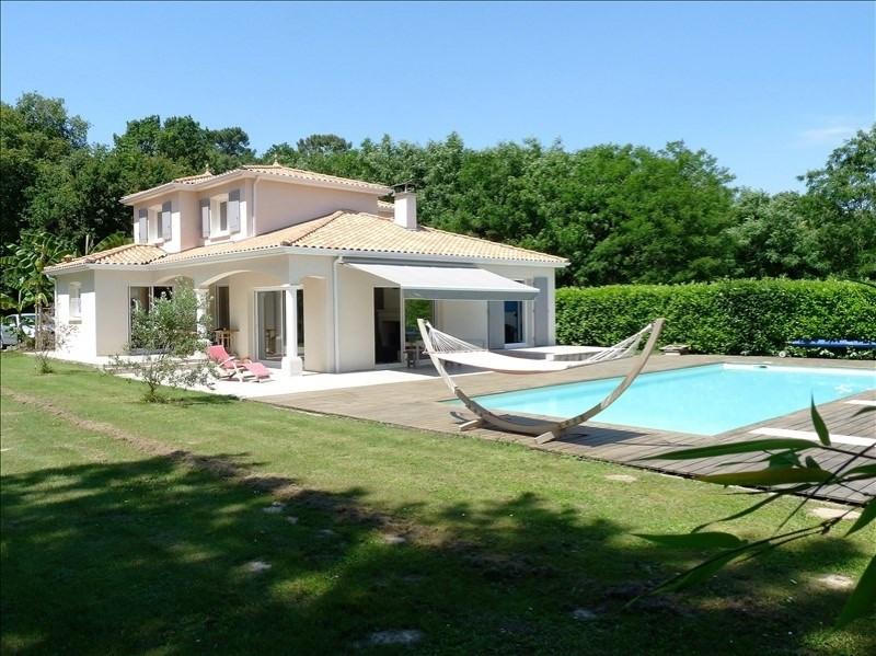 Deluxe sale house / villa St palais sur mer 698000€ - Picture 2