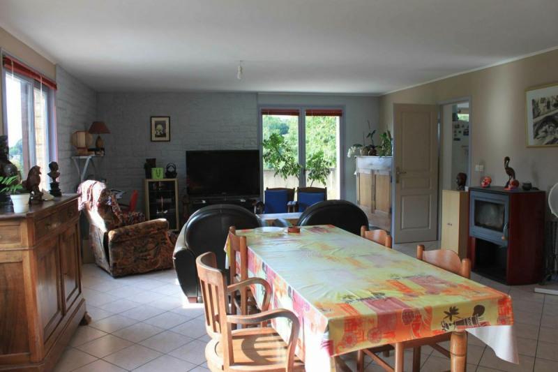 Vente maison / villa Lisieux 157500€ - Photo 3