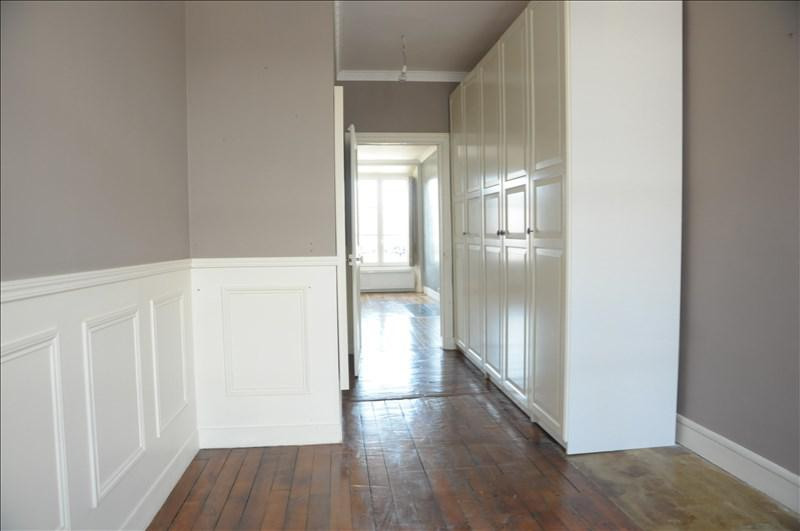 Sale apartment Versailles 680 000€ - Picture 9