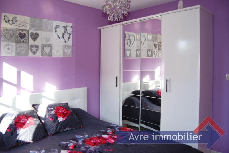 Sale house / villa Verneuil d avre et d iton 218000€ - Picture 6