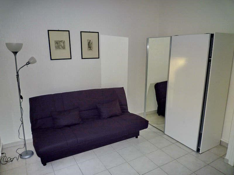 Sale apartment Nice 84 000€ - Picture 4