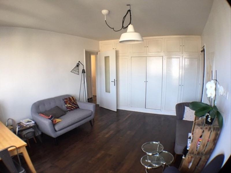 Vente appartement Romainville 274000€ - Photo 1