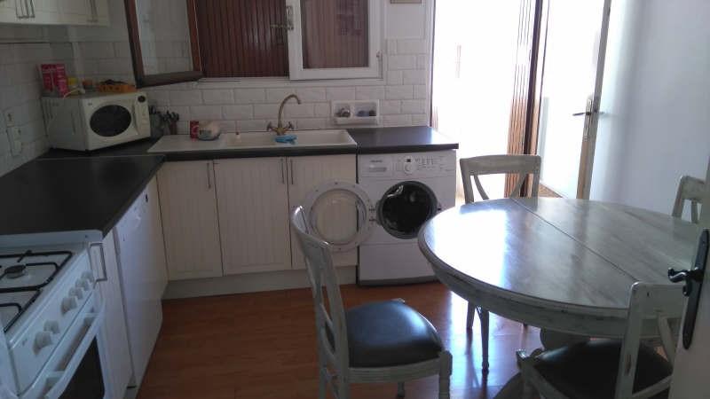 Sale apartment Toulon 155000€ - Picture 3