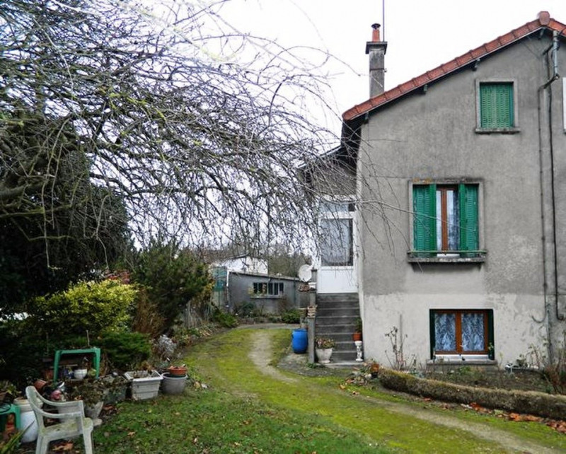 Vente maison / villa Meaux 200 000€ - Photo 1