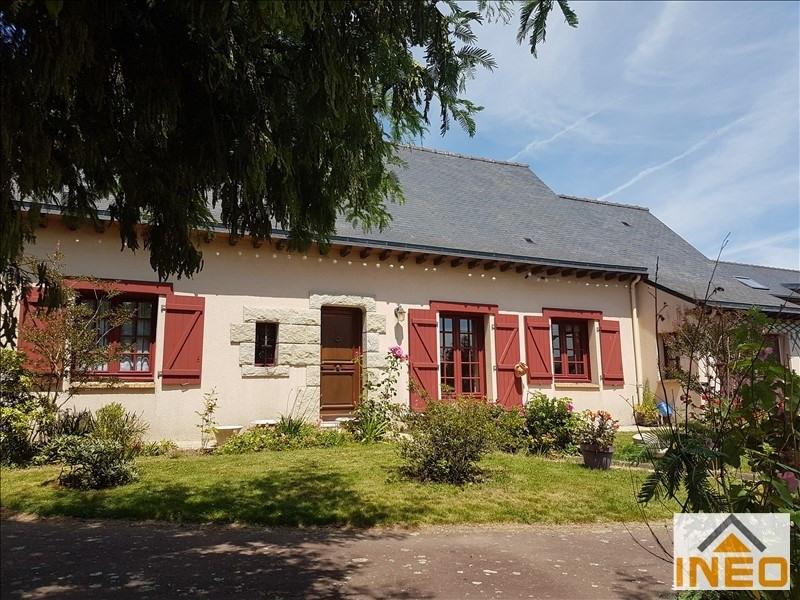 Vente maison / villa Hede 261700€ - Photo 2