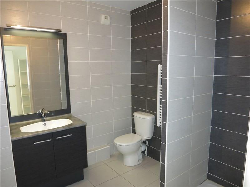 Affitto appartamento Montpellier 520€ CC - Fotografia 3