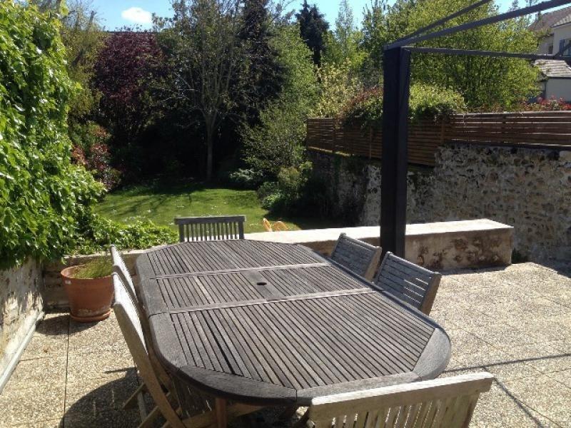 Sale house / villa Orgeval 895000€ - Picture 5