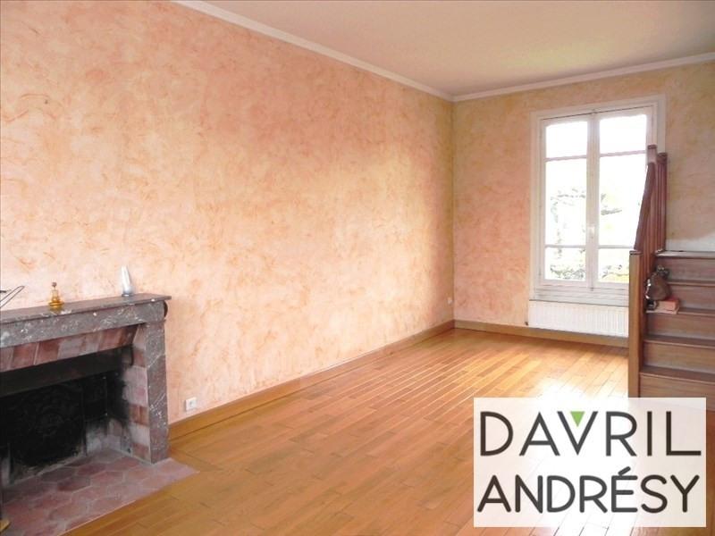 Vente maison / villa Andresy 379900€ - Photo 3