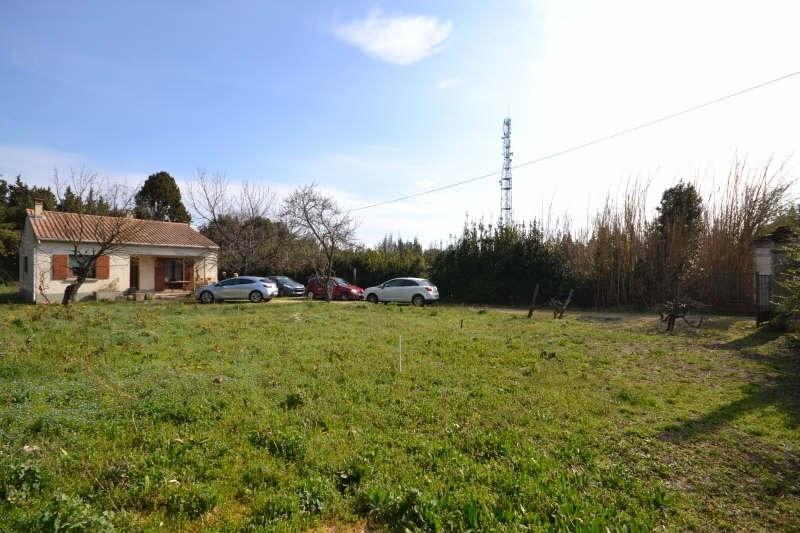 Venta  casa Avignon extra muros 261200€ - Fotografía 1