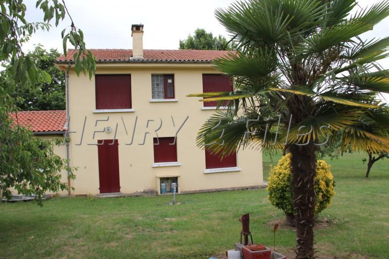 Vente maison / villa Samatan lombez 185000€ - Photo 3