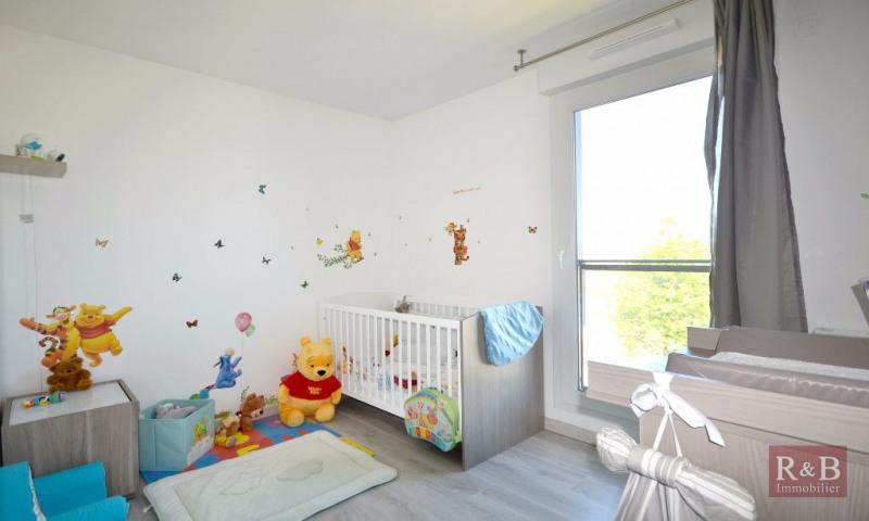 Vente appartement Villepreux 275000€ - Photo 9