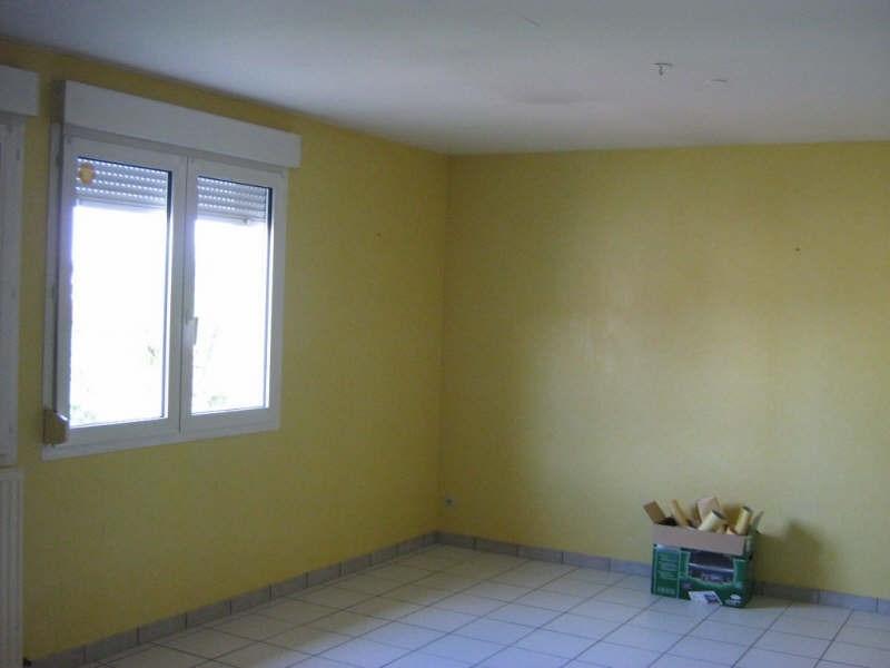 Rental apartment Varennes vauzelles 515€ CC - Picture 7