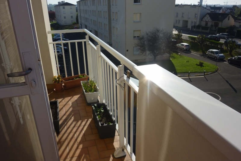 Vente appartement Mondeville 115 000€ - Photo 8