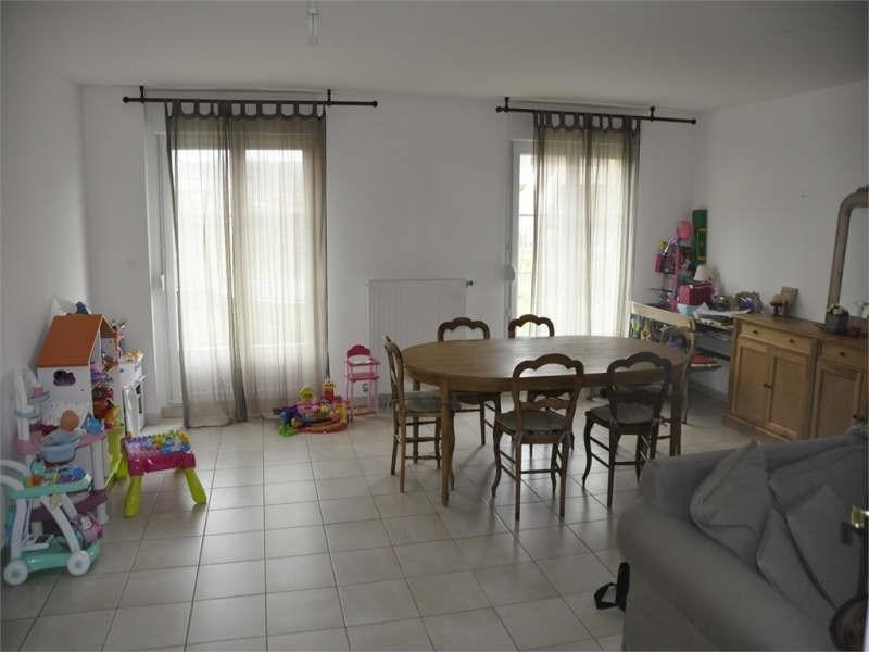 Sale house / villa Soissons 169000€ - Picture 3