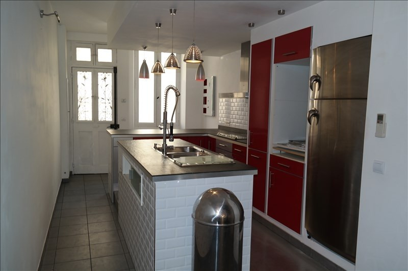 Vente maison / villa Grisolles 208000€ - Photo 3