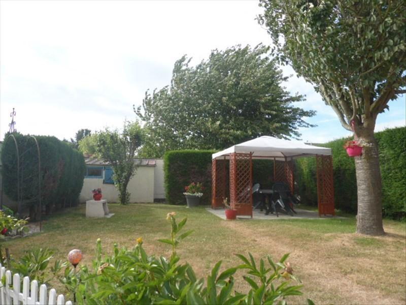 Vente maison / villa Auchel 125500€ - Photo 1