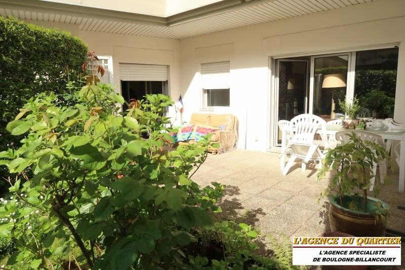 Vente appartement Boulogne billancourt 253500€ - Photo 3