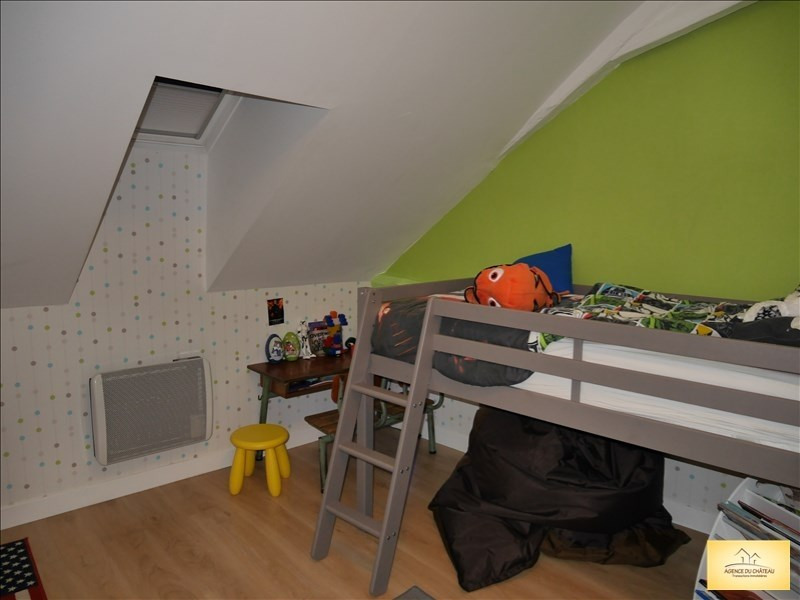 Venta  casa Guerville 142000€ - Fotografía 8